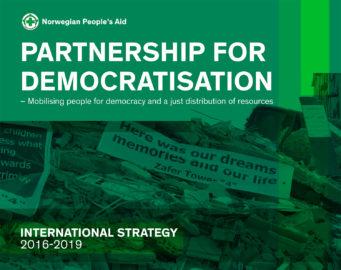 NPA International Strategy 1