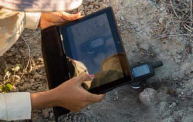 Documenting Cluster Munitions Ratanakiri Cambodia