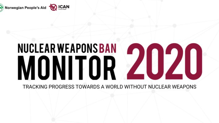 TRACKING PROGRESS TOWARDS A WORLD WITHOUT NUCLEAR WEAPONS 1
