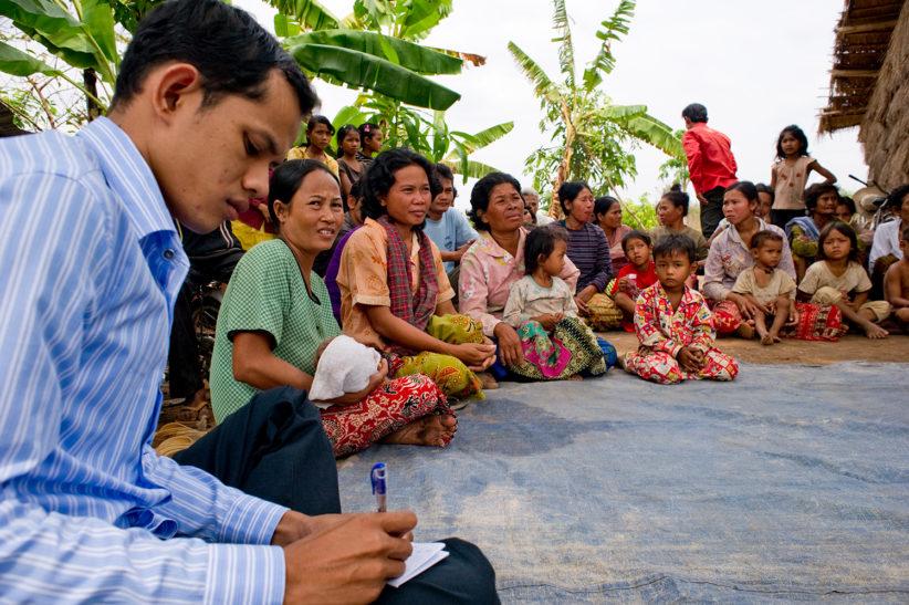 Cambodia 5110