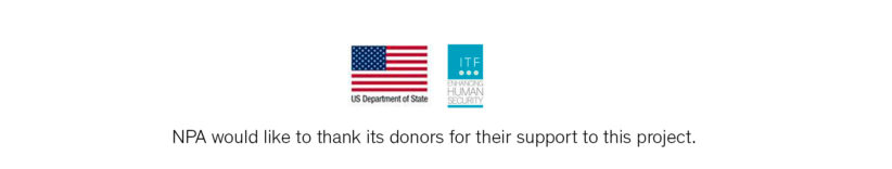 Donors alb
