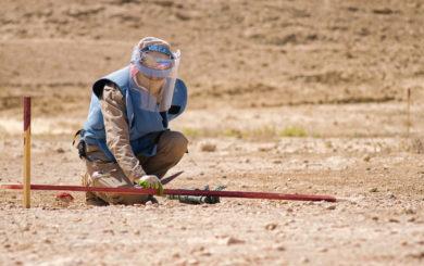 NPA cleares improvised minefields Albuhayat2