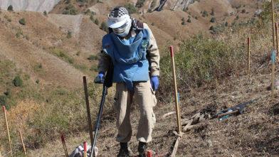 Humanitaer nedrustning i Tadsjikistan inter img 925x632