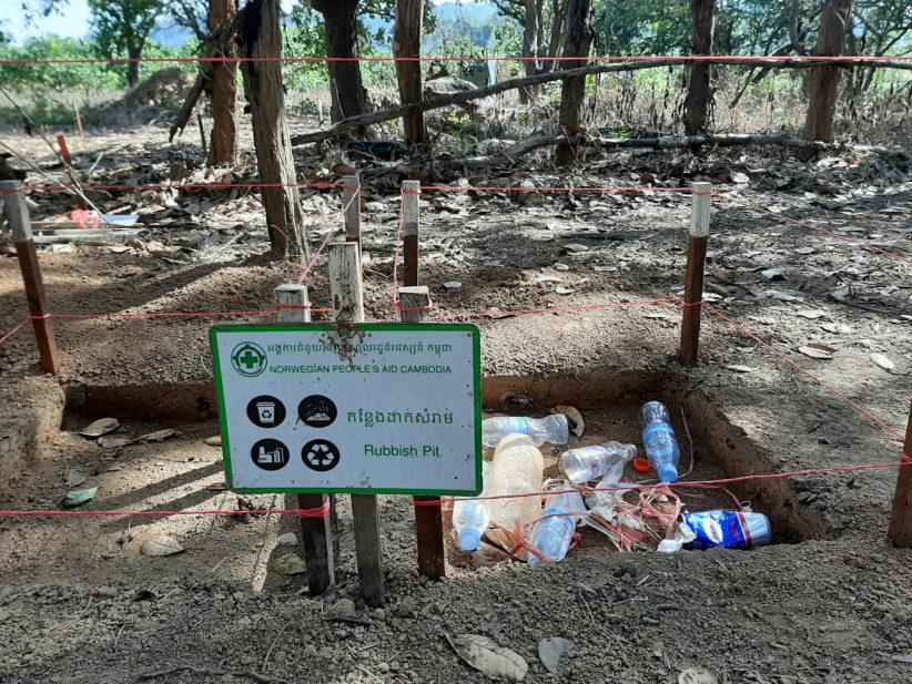 Environment Cambodia