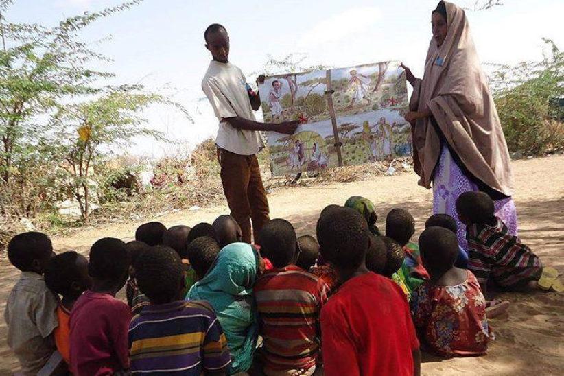 MRE Somalia