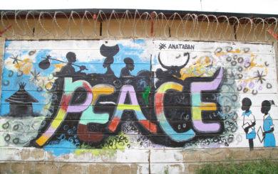 Peace South Sudan