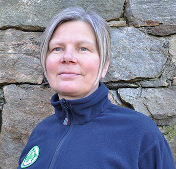 Anne Åsheim