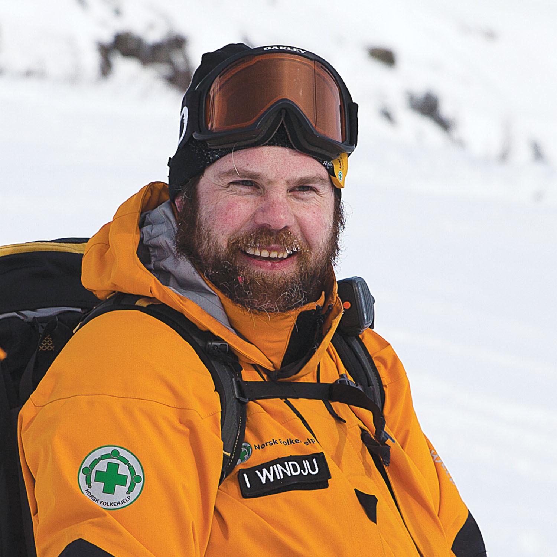 Ivar Windju